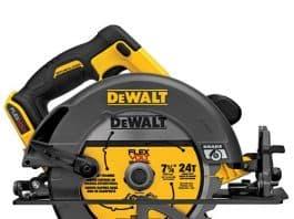 DEWALT DCS575B FlexBolt Circular Saw Review