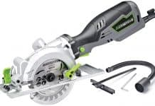 Genesis GCS545C Circular Saw Review