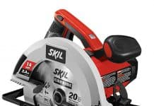 Skil 5180-01 Circular Saw Review