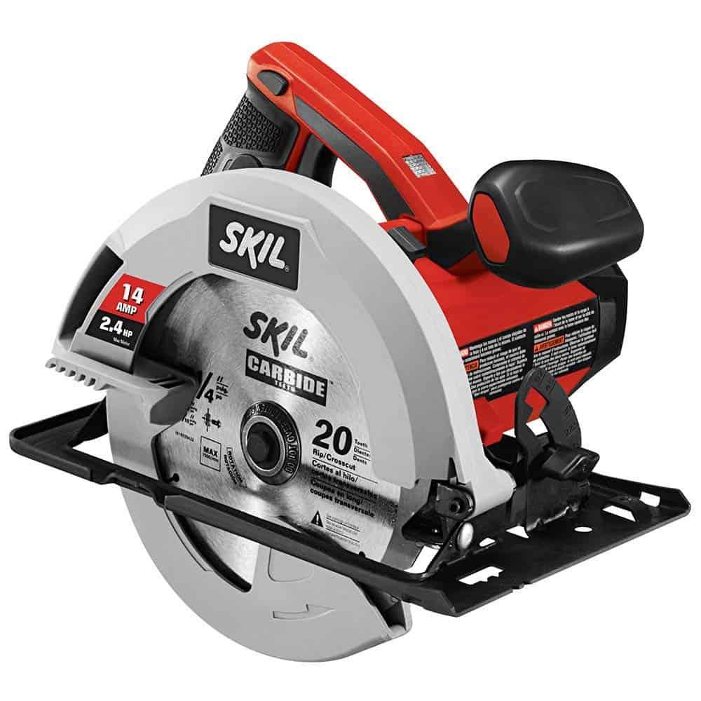 Skil 5180-01 Circular Saw Review