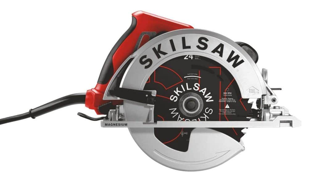 Skilsaw SPT67WL-01 Circular Saw Review